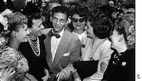 Sinatra Admirers