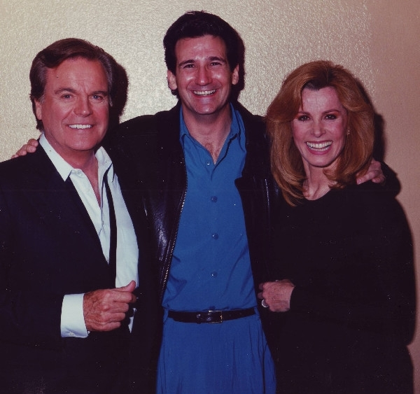 Pin Stefanie Powers Robert Wagner Image 5 Sur 10 on Pinterest