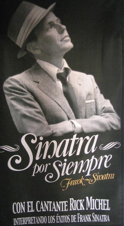 Sinatra por Siempre - Chile